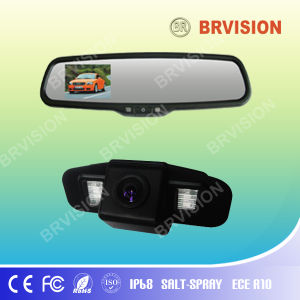 OE License Plate Camera for Volkswagen Tiguan, Touareg, Golf, Cayenne pictures & photos