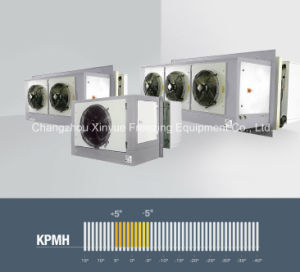 Monoblock Industrial High Relative Moisture Refrigeration Units for Cold Room pictures & photos