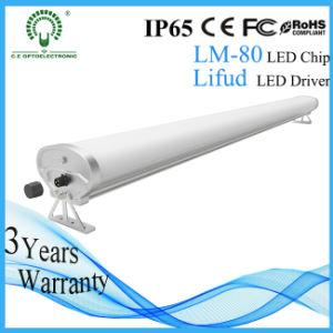 Factory Directly Sale IP65 LED Parking Lot Light Tri-Proof Light
