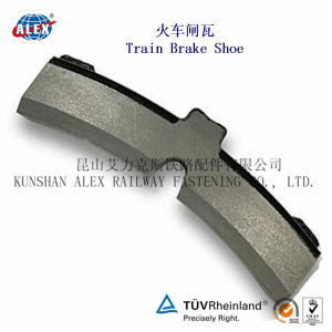 Composite Brake Shoes for High Speed Train pictures & photos