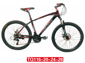 Newest Arrival MTB Mountain Bicycle 26inch pictures & photos