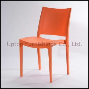 Durable Stackable Outdoor&Indoor Color Plastic Chair (SP-UC299) pictures & photos