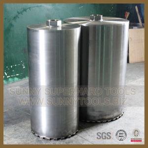High Efficiency Diamond Core Drill Bit for Concrete/Rock 365mm & 515mm pictures & photos
