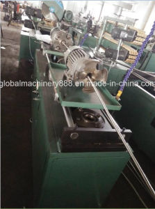 Steel Corrugated Pipe Forming Machine
