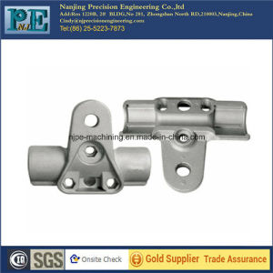 High Precision Aluminium Die Casting for Automotive Parts pictures & photos