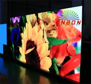 P3.91 Indoor RGB Mobile LED Display for Rental pictures & photos