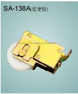 Nylon Window Roller/ Hardware (SA-138A)