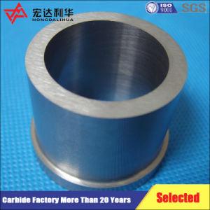 High Quality Tungsten Carbide Bushing, Carbide Bushing Bearing pictures & photos