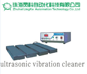 Ultrasonic Vibration Plate Cleaner pictures & photos