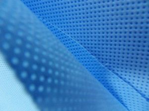 SMS Nonwoven Fabrics/Medical SMS Cloth/SMMS pictures & photos