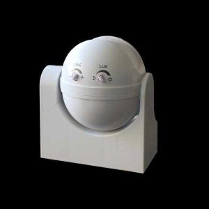 Wall Mount PIR Light Motion Sensor pictures & photos