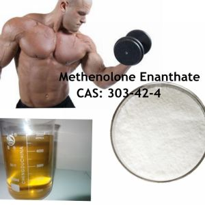 China 99% Methenolone Enanthate for Muscle CAS: 303-42-4 pictures & photos