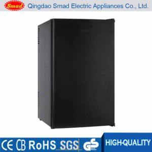 70L Solid Door Hotel Mini Fridge with Low Noise pictures & photos