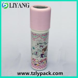 Chopsticks Holder, Beauty Girl, Heat Transfer Film for Plastic Pot pictures & photos