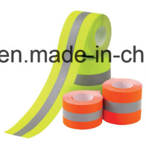 High Quality Reflective Material with High Visibility Reflective Tape pictures & photos