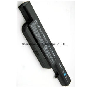 New C4500bat-6 4400mAh Battery for Clevo C4100 C4500q C5100q C5105 C5505c B4105 pictures & photos