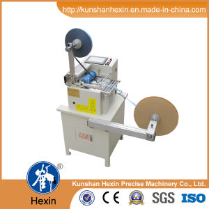 Conductive Adhesive Cutting Machine with Laminating Function pictures & photos