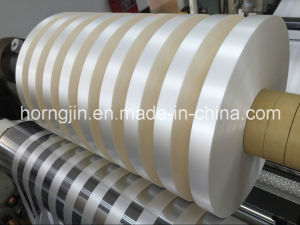 PP Foamed Tape for Wire & Cable pictures & photos
