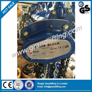 3t Manual Chain Hoist Chain Block pictures & photos