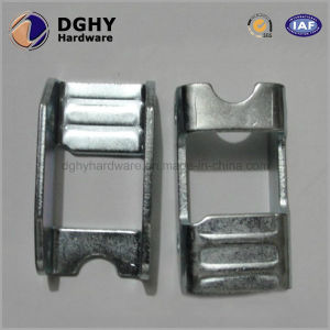 Hot-Sale High Precision Stainless Steel Sheet Metal Stamping Parts pictures & photos