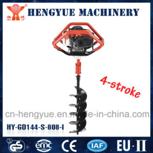 Suitable Ground Drill with High Quality pictures & photos