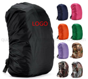 OEM Waterproof Polyester Hiking Camping Bag Backpack Cover pictures & photos