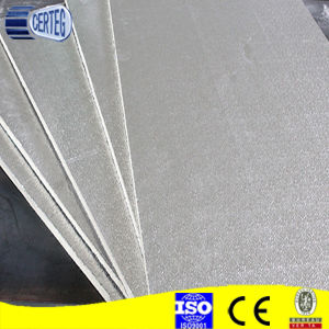 PU foam insulation sheet for HVAC Duct System pictures & photos