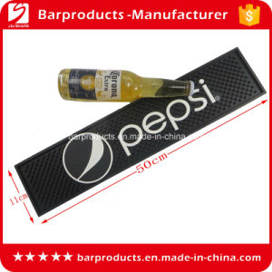 High Quality Branded Logo Bar Runner