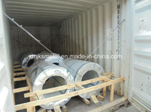Steel Structure Raw Material PPGI PPGL pictures & photos