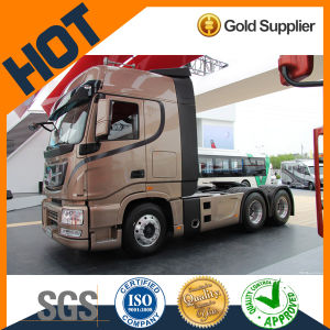 Dongfeng Kx Tractor Truck for Sale Dfh4250 pictures & photos