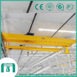 High Performance 20/5 Ton Electric Travelling Overhead Crane pictures & photos