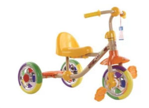 2016 Cheap Hot Selling Children Tricycle Baby Trike pictures & photos