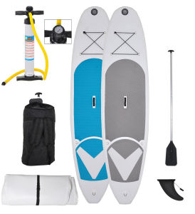 Sport Inflatable Stand up Sup Paddle Boards in Diffrent Color pictures & photos