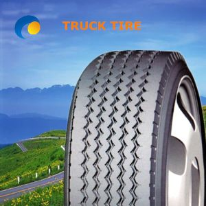 High Quality Radial Truck Tyres (385/65R22.5)