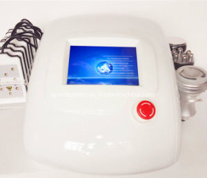 Good Quality 4 in 1 Multifunctional Beauty Equipment Slimming pictures & photos