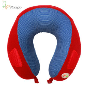 Portable Vibration Massage Pillow Car and Home Head Massage Pillow pictures & photos
