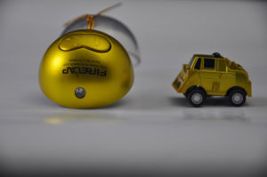 Christmas Gifts Plastic Toy Ball with Small RC Car pictures & photos