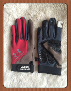 Professional Outdoor Sports Climbing Sport Gloves for Men and Women