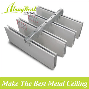 2018 Fireproof Aluminium Ceiling Baffles pictures & photos