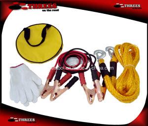 Prctical 4-Pieces Emergency Kit (ET15018) pictures & photos