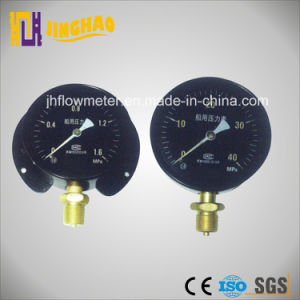 Marine Pressure Gauge Manometer (JH-YL-SH) pictures & photos