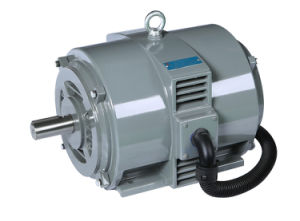 Variable Frequency Energy Saving Eco Motor pictures & photos