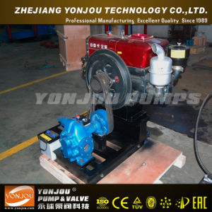 Yonjou Electric Diesel Fuel Pump pictures & photos
