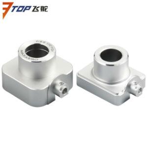 Precision Machined Aluminum for Uav&Robotic Systems