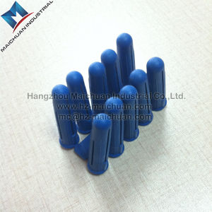 Blue Plastic Wall Plug Anchor pictures & photos