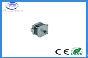 3.75 Degree NEMA16 39X39mm Stepper Motor for Printers pictures & photos