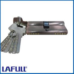 60mm Euro Type Security Door Profile Lock Cylinder pictures & photos