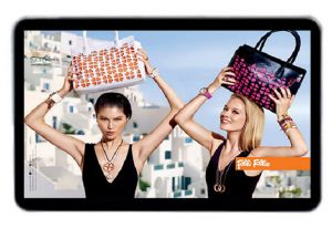 42 Inch LCD Advertising Screen Display pictures & photos