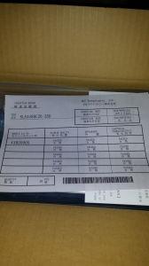 """Nl6448bc20-35D Nlt 6.5"""" TFT LCD Module pictures & photos"""