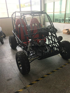 4 Wheels Gas Sport ATV Quad Bike 500cc 4X4 with Ce pictures & photos